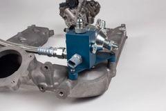 PPM Fuel Bowl Delete Kit - 6.4 Power Stroke