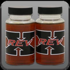 REV-X Oil Additive - 2 Bottles