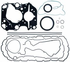 Mahle Lower End Gasket Kit - 6.4 Power Stroke