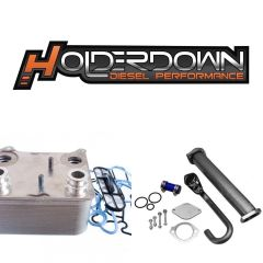 HDP 6.0 Parts Only Semi Solution Kit