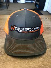 HDP Trucker Hat