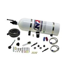 Nitrous Express NXD Stacker Ultimate Diesel Nitrous System