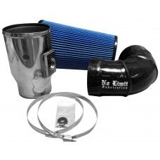 No Limit Fab Cold Air Intake - 6.4 Power Stroke