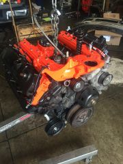 HDP Ported Intake Manifold - 6.0 Power Stroke