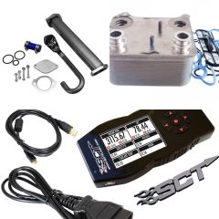 HDP 6.0 Parts Only Semi Solution Kit w/ SCT X4