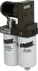 FASS Titanium Series Fuel System 260GPH - 08-10 Power Stroke