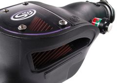 S&B Cold Air Intake Kit - 6.4 Power Stroke