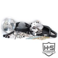 H&S Motorsports Ford 6.7 Dual High Pressure Fuel Kit