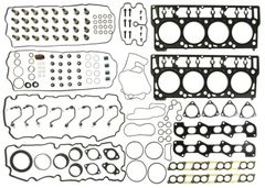 ARP Head Stud & Complete Gasket Kit - 6.4 Power Stroke