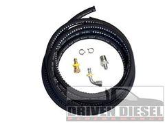 Driven Diesel FASS / AirDog II Install Kit