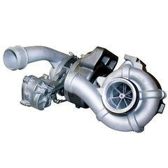 BD-Power Compound Turbo Upgrade - 6.4 Power Stroke