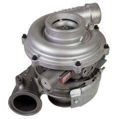 Barder Stage 2.5 Billet Turbo - 6.0 Power Stroke