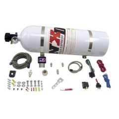 Nitrous Express NXD Stacker 4 Diesel Nitrous System