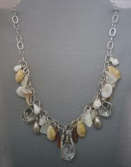 Beachcomber ( A Day at the Beach ) Necklace