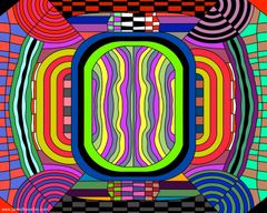 """""""Abstract Pleasures IV"""""""