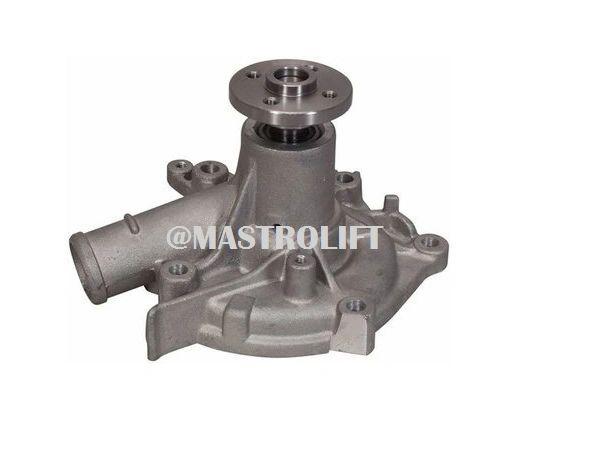 1232510 Water Pump 920230 Clark Forklift Mitsubishi Caterpillar 4G63