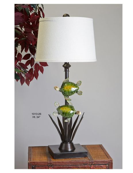 Adorable turtle table lamp affordable lamps online florida buy adorable turtle table lamp aloadofball Choice Image