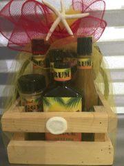 RUM Gift Basket