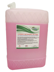 Laundry Detergent FB CONC