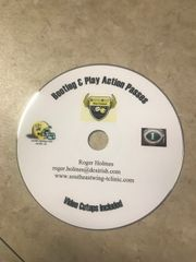 Bootleg & Play Action Passing Game in the Wing T