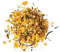 Turmeric Mango