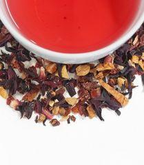 Strawberry Kiwi Fruit Tea