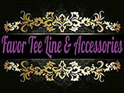 Favor Tee Line & Accessories