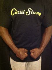 Christ Strong