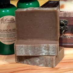 Creosote Soap, Infused