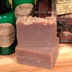 Stout Soap
