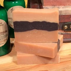 Cowgirl Soap
