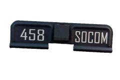 Milspec AR15 458 SOCOM Engraved Dust Cover