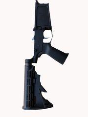 AR10 BILLET COMPLETE CARBINE LOWER