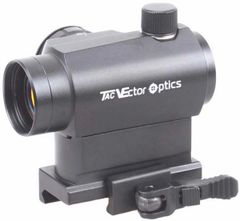Tac Vector Optics Maverick Compact Red Dot 1x22
