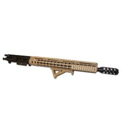 "16"" 300 Blackout FDE Complete Upper w/extras"