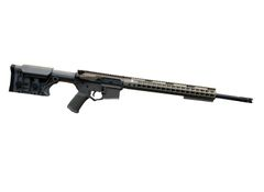 "20"" AR-15 6.5 GRENDEL Straight Fluted Custom FDE / TAN"