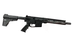 "10.5"" 458 SOCOM AR15 Stainless Steel Pistol GEN 1"