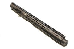 """16"""" 7.62x39 Side Charging Complete Upper"""