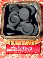 CHARCOAL (HOLLYWOOD)