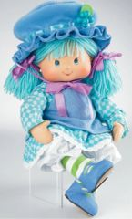 Blueberry Muffin Doll SOLD!