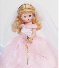 Fairy Tale Bride Sleeping Beauty