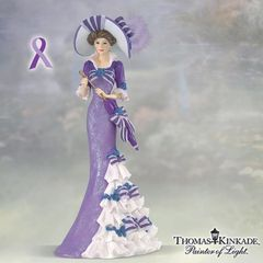 Compassionate Friend Alzheimer's Figurine