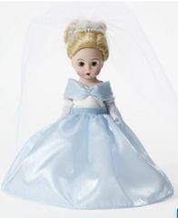 Fairy Tale Bride Cinderella