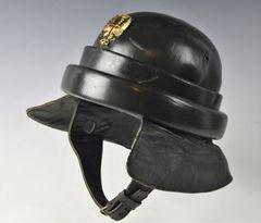Spanish Model 1935 Tankers Helmet
