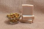 Unscented castile with Goats Milk (All Natural)