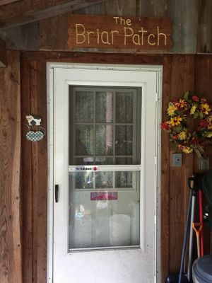 Briar Patch Knits & Embroidery