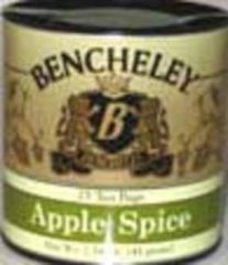 BENCHELEY APPLE SPICE TEA