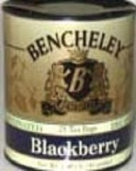 BENCHELEY DECAF BLACKBERRY TEA