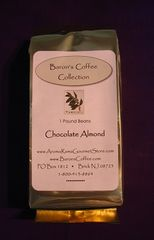 BARONS CHOCOLATE ALMOND * GROUND
