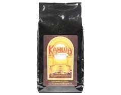 KAHLUA HAZELNUT GOURMET GROUND COFFEE